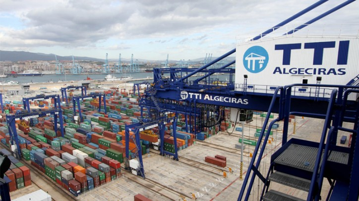 Hyundai Merchant Marine to Purchase Hanjin's Terminal in Spain