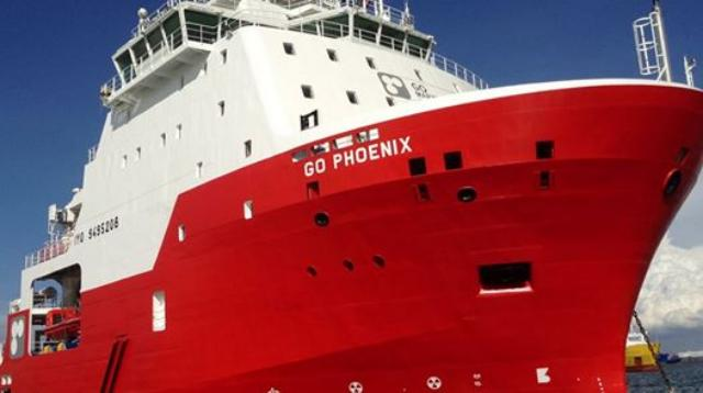 GO Phoenix quits the search for MH370