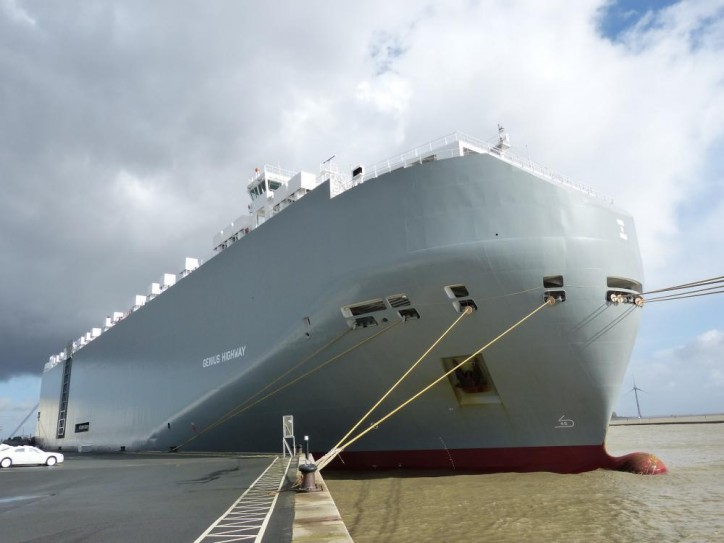 K-Line Manages To Agree Settlement Regarding Car Carrier Antitrust Suit