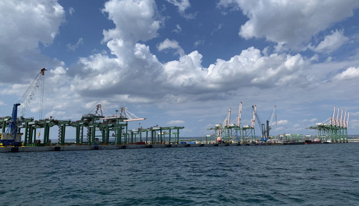 YILPORT Holding Signs 49-Year Concession for Port of Taranto