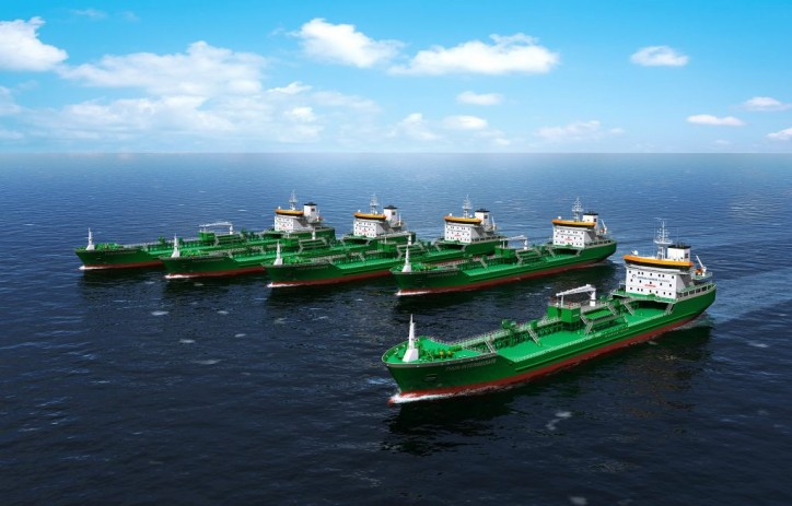 Thun Tankers adds fifth 17,500 dwt IMO II tanker to previous order