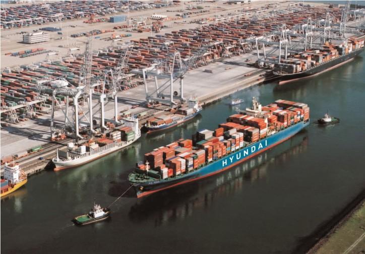 Hyundai Merchant Marine Signs MOU with Korea Shipping Company to receive fresh funding