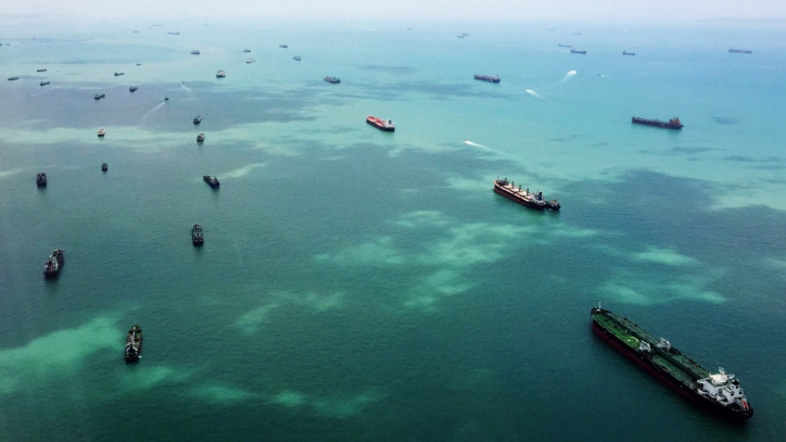 BHP to introduce low emissions LNG freight