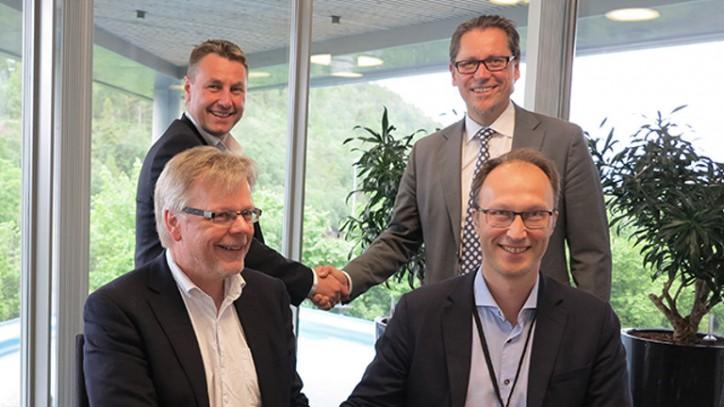 Rolls-Royce to establish open ship simulation platform together DNV GL, NTNU and Sintef