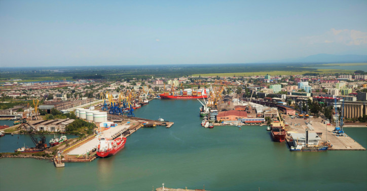 APM Terminals Poti to implement uninterrupted 24/7 operations