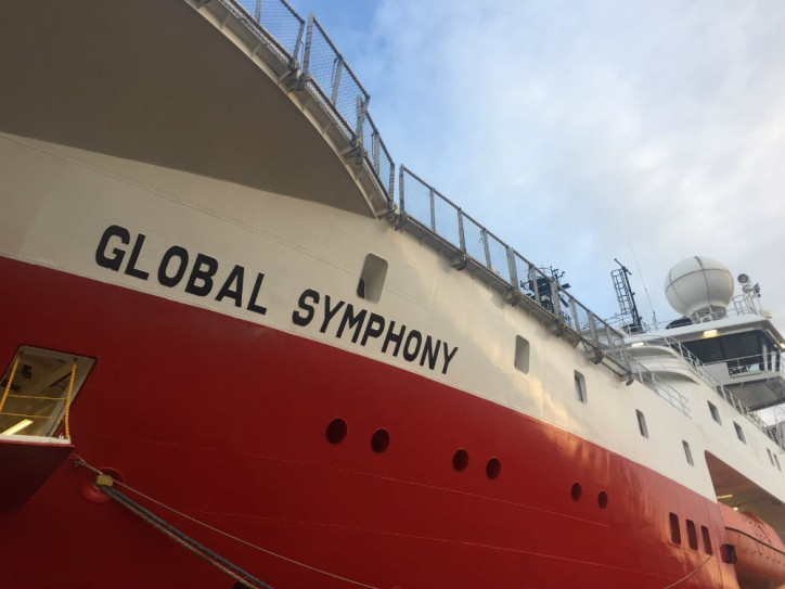 Global Marine Group announces new business unit
