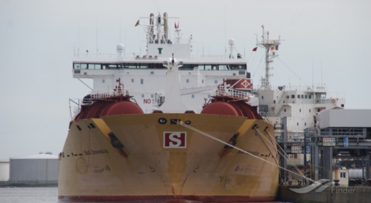 Keppel secures contract to build LNG carriers worth over S$100m