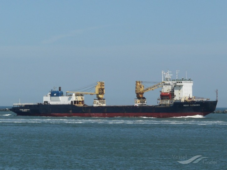 Murmansk Shipping Company enters agreement to deliver coal along Northern Sea Route