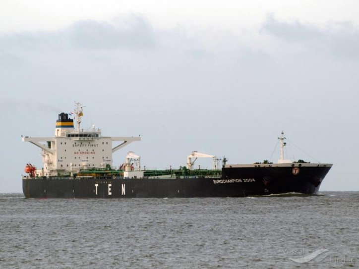 Tsakos Energy Navigation Announces the Sale and Leaseback of Two Suezmax Tankers