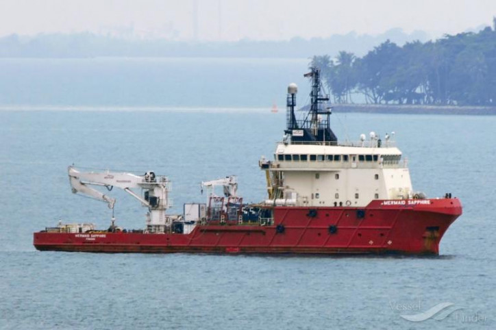 Mermaid Continues To Secure Subsea Contracts In Its Key Middle East And South-East Asian Market