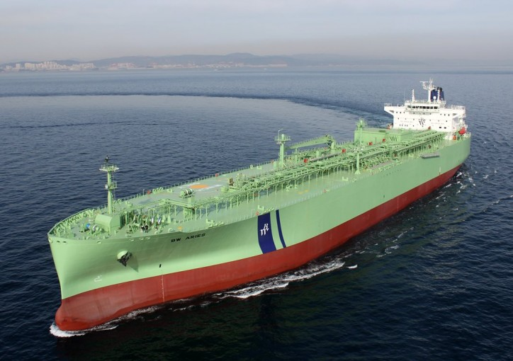 BW LPG announces a sale and leaseback arrangement and two time-charter-in agreements