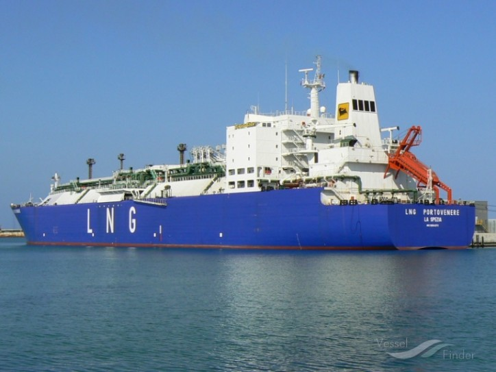 MISC BERHAD signs two time-charter contracts with LSS for LNG Portovenere and LNG Lerici