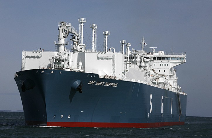 Höegh LNG Partners LP Announces the Suspension of its Acquisition of an Additional 23.5% Interest in JV Owning FSRUs Neptune and GDF Suez Cape Ann