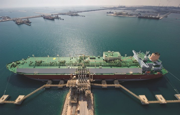 Qatargas to increase supply of LNG to Pakistan through cooperation with Global Energy Infrastructure