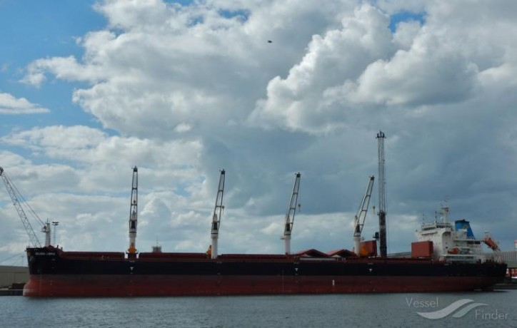 Scorpio Bulkers Announces Time Charter-Out Agreement