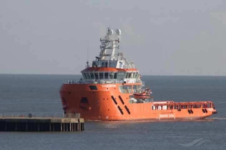 Sentinel Marine makes further fleet investment with new platform supply vessel