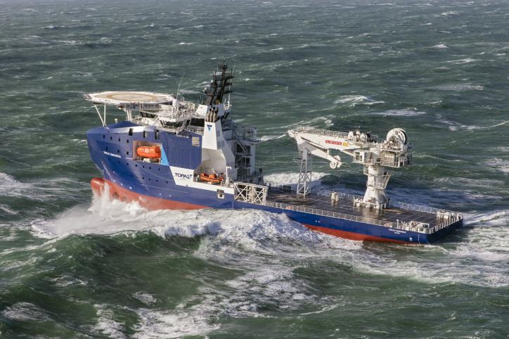 DP World Acquires Leading International Marine Logistics Operator Topaz Energy and Marine