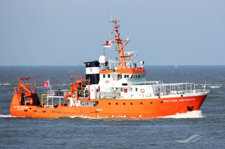 FUGRO Resumes Acquisition of Data for Norway's MAREANO Seabed Mapping programme
