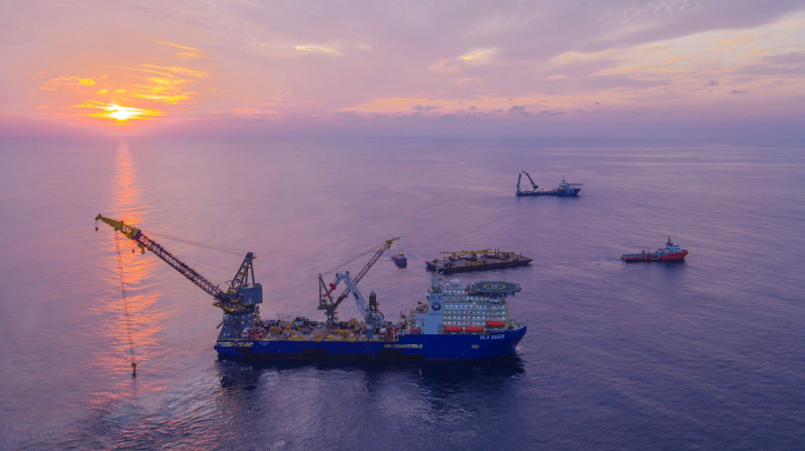 McDermott Awarded Large Offshore EPCI Contract from Saudi Aramco