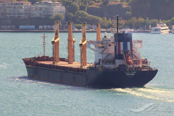 Thoresen Shipping sells bulker for scrap