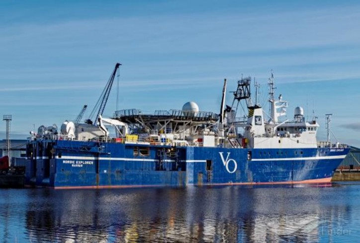 PGS commences combined EM and 3D seismic survey in Barents Harstad Basin