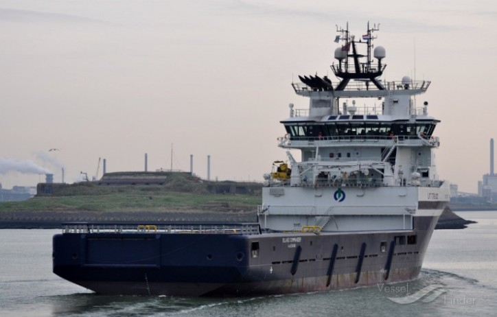 Island Offshore announces one-year contract extension for Island Commander