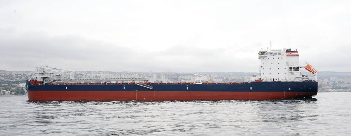 Uljanik Group delivers self-unloading bulk carrier Algoma Innovator