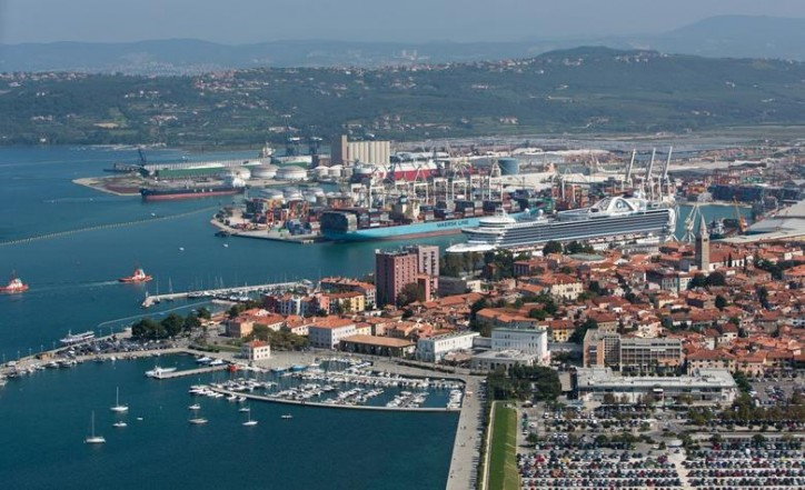 Konecranes to deliver more electric RTGs to Luka Koper in Slovenia