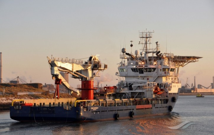 Topaz secures contract extension with BP for 12 vessels in Azerbaijan