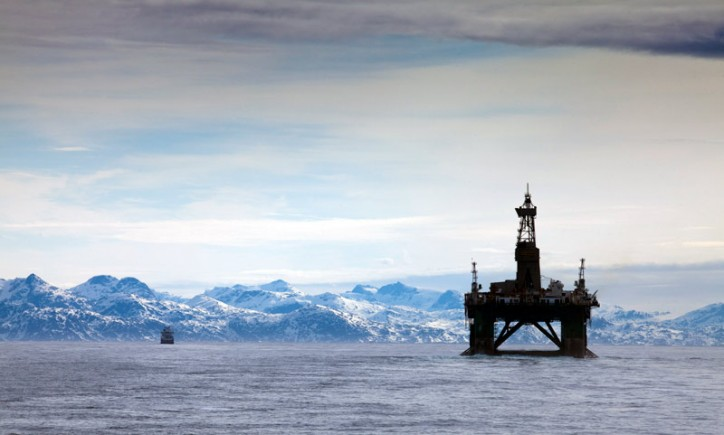 Shell aims to start Arctic oil drilling in July