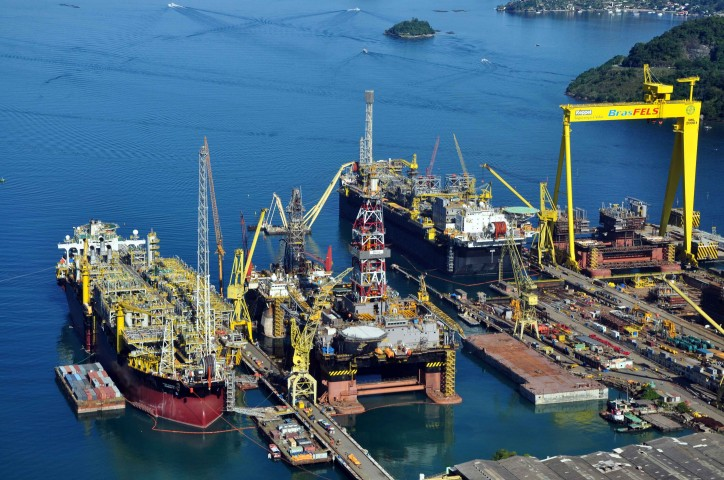Keppel FELS Brasil secures FPSO project worth over BRL 500 million from MODEC