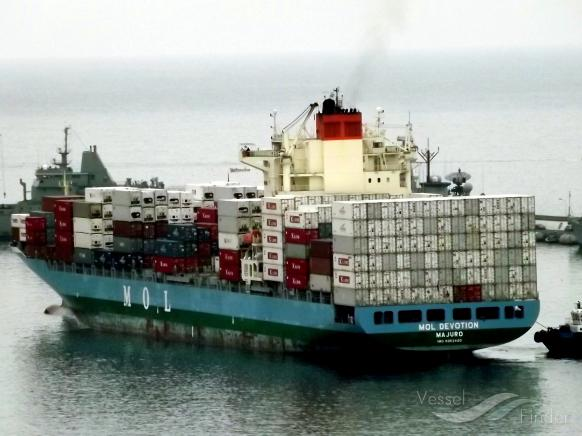 Navios Maritime Containers Inc. announces completion of the acquisition of 14 container vessels