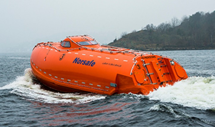Norsafe signs contract with Sembcorp