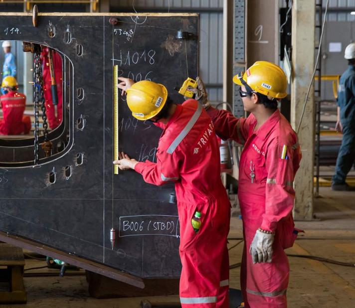 Strategic Marine Secures EU€44m (USD50.1m) Contract For Two LNG-powered Aluminium Catamarans