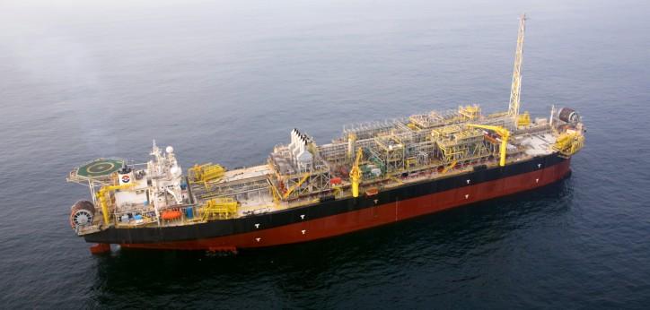 Modec announces extension of time charter contract for FPSO Cidade de Niterói MV18 offshore Brazil
