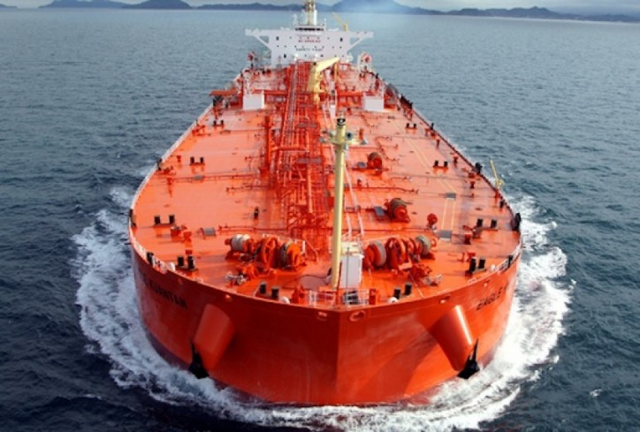 AET Tankers and Shell enter into time charter arrangements for two LNG fuelled Aframax tankers