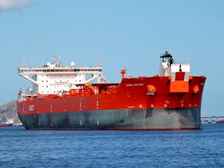 Knot Offshore Partners LP announces completion of the acquisition of Raquel Knutsen