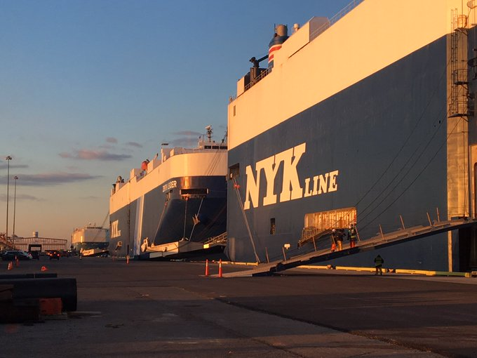 "NYK Joins ""Getting to Zero Coalition"" for Accelerating Maritime Shipping's Decarbonization"