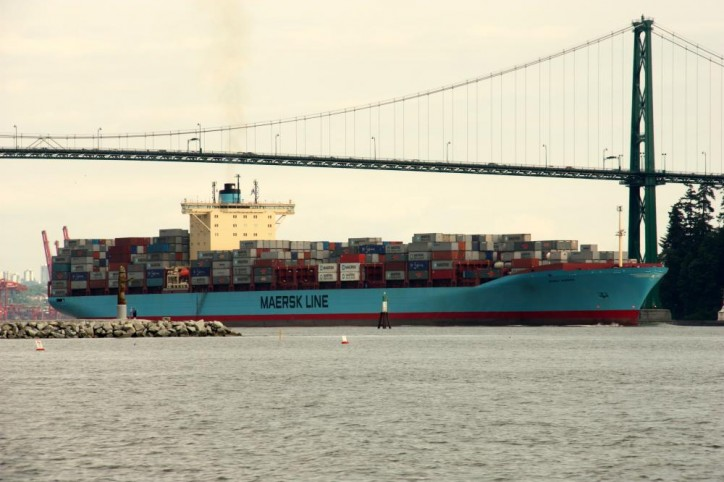 Marit Maersk