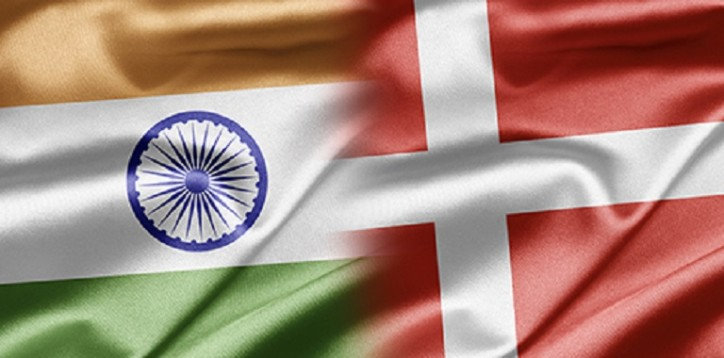 Denmark signs Memorandum of Understanding with India