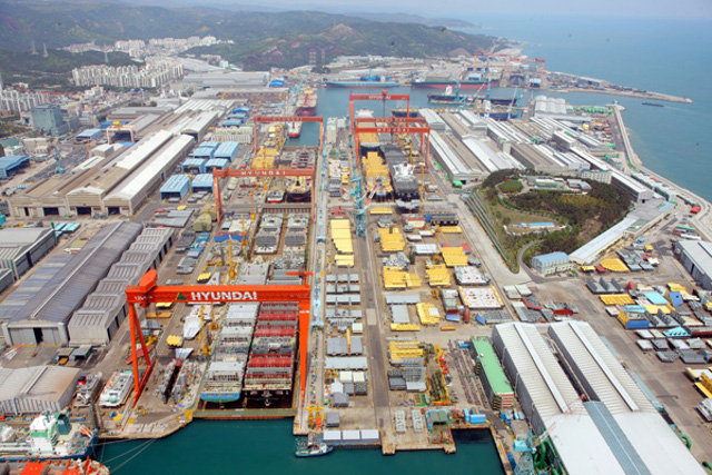Hyundai Heavy Industries Announces Competitiveness Enhancement Measures