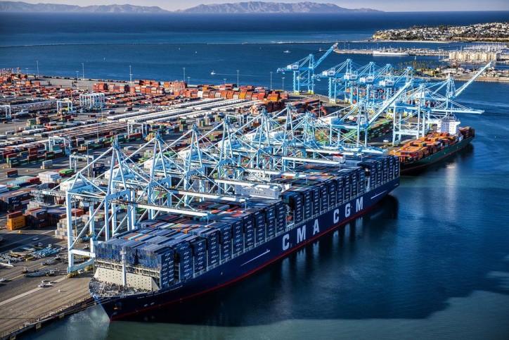Mega-ships bring mega-risks, former ship captains tell TPM