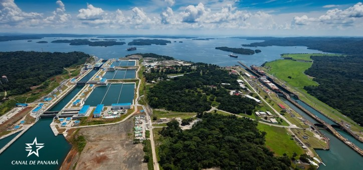 Port of Palm Beach and Panama Canal Authority