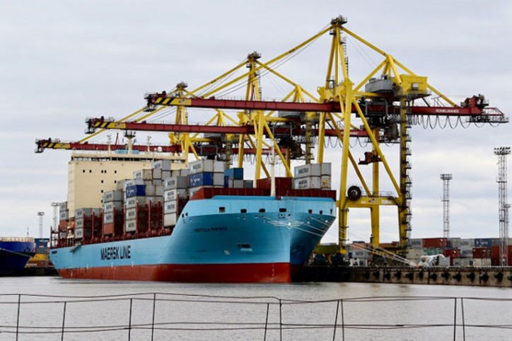 Maersk Selects Sea Machines For World's First AI-Powered Situational Awareness System Aboard A Container Ship