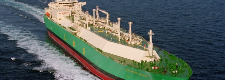 NLNG to take delivery of $1.41b vessels
