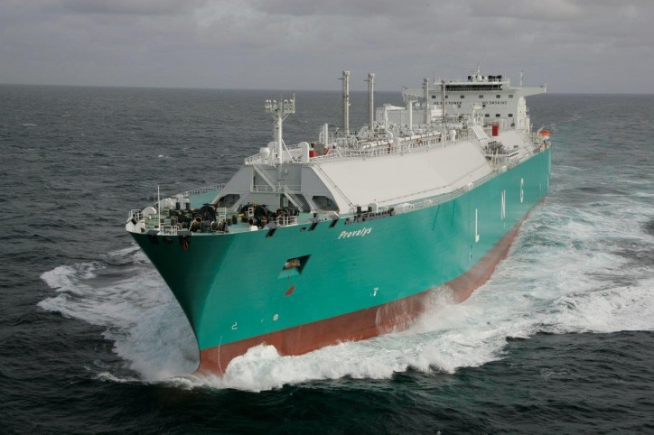 Engie And Cheniere Enter Into An Lng Sales And Purchase Agreement