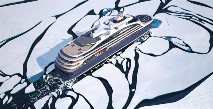 Wärtsilä LNG solutions featured on environmentally advanced cruise ship