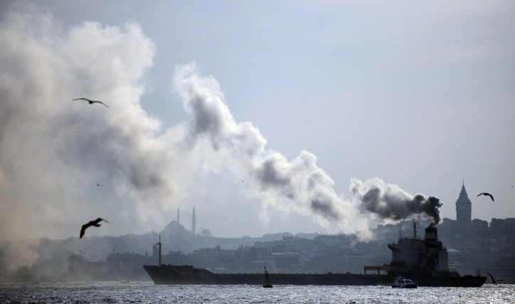 ECSA: CO2 emission reduction measures must be global and apply equally to all ships