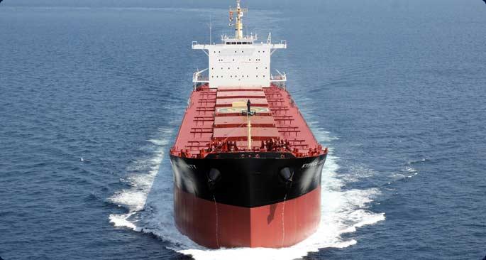 Safe Bulkers announces the acquisition of a Post-Panamax class dry-bulk vessel