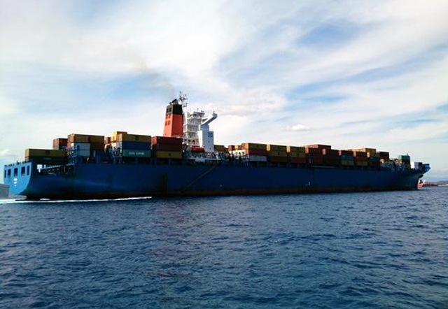 BIMCO: Substantial Demolition Of Panamax Containerships